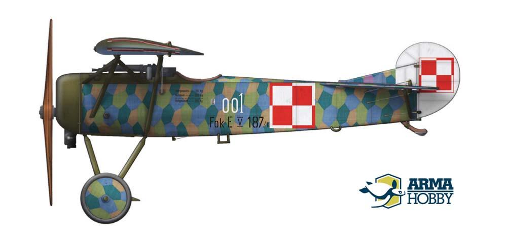 Fokker Stec warszawski