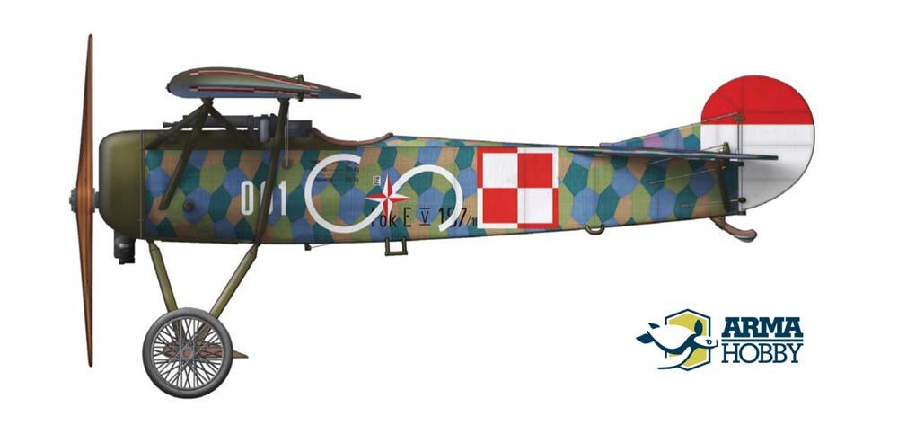 Fokker Steca Lwowski